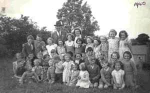 Class of 1940
