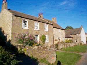 Dales Farm House
