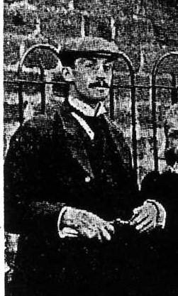 Frederick Pickles