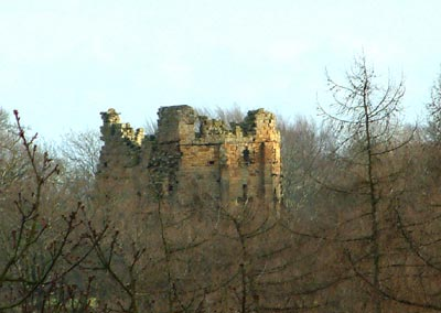 Mowbray Castle