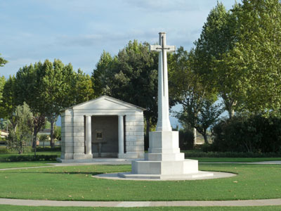 Assisi War Memorial