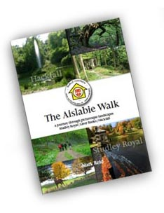 The Aislabie Walk