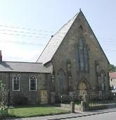 Grewelthorpe Methodist chapel